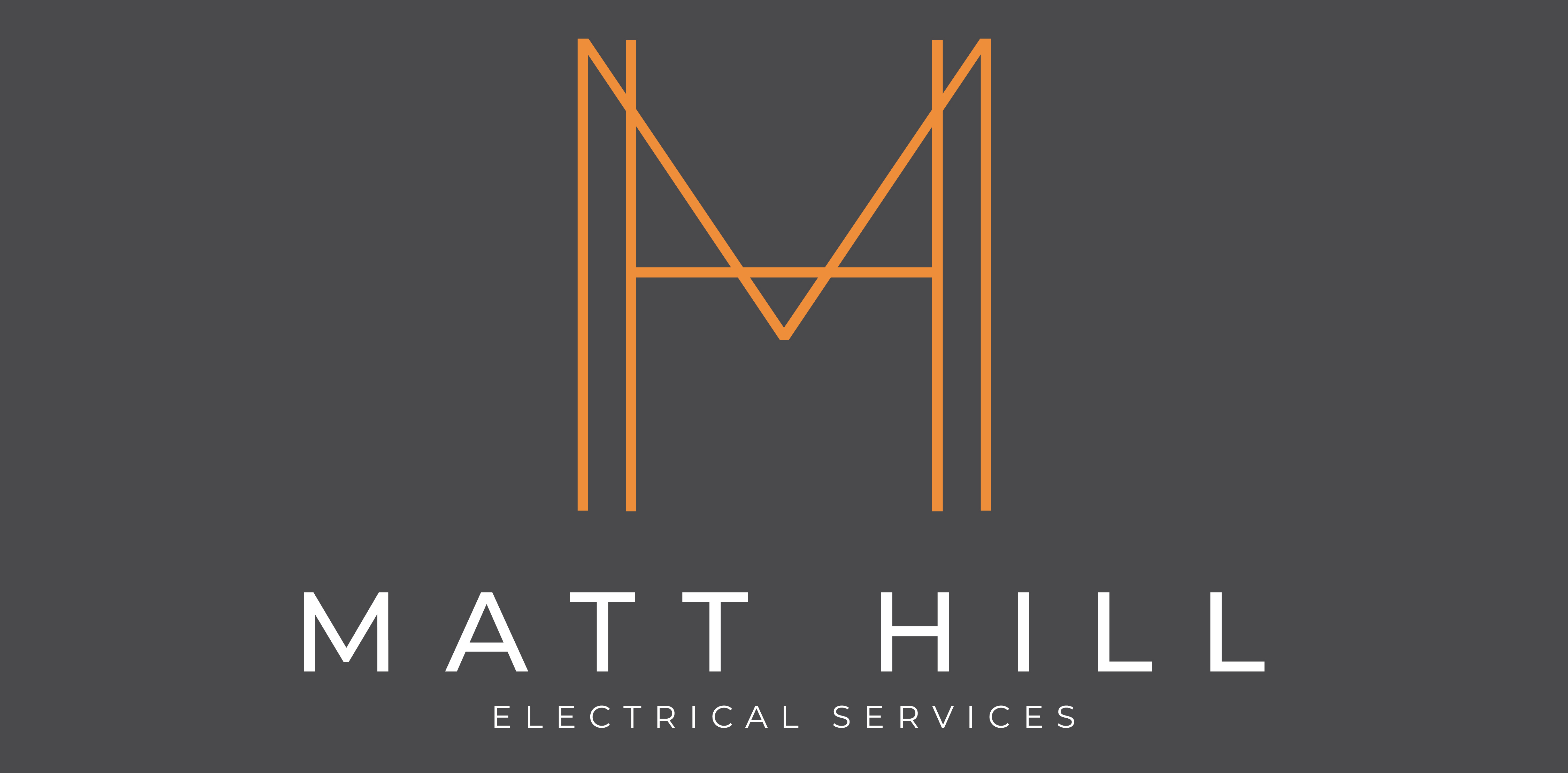 Matt Hill Electrical Services Logo